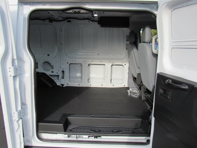 2019 Transit 150 Low Roof 4x2,  Empty Cargo Van #190075 - photo 7