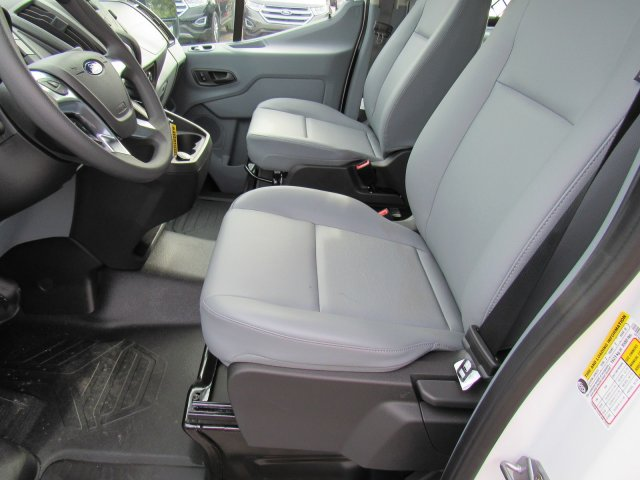 2019 Transit 150 Low Roof 4x2,  Empty Cargo Van #190077 - photo 12