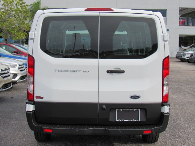 2019 Transit 150 Low Roof 4x2,  Empty Cargo Van #190077 - photo 5