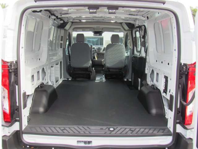 2019 Transit 150 Low Roof 4x2,  Empty Cargo Van #190077 - photo 2