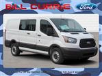2019 Transit 150 Low Roof 4x2,  Empty Cargo Van #190077 - photo 1