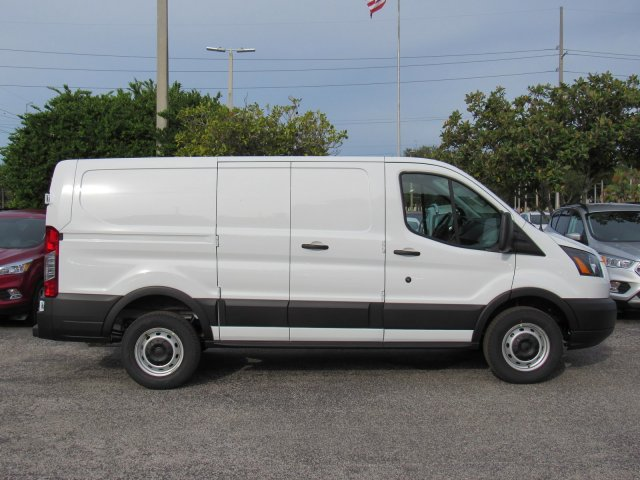 2019 Transit 250 Low Roof 4x2,  Empty Cargo Van #190078 - photo 3
