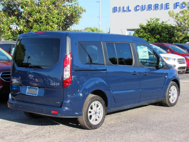 2019 Transit Connect 4x2,  Passenger Wagon #190102 - photo 2