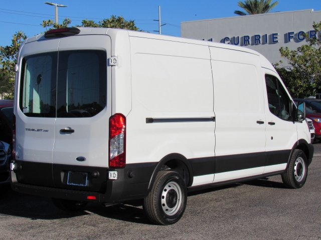 2019 Transit 250 Medium Roof 4x2,  Empty Cargo Van #190103 - photo 4