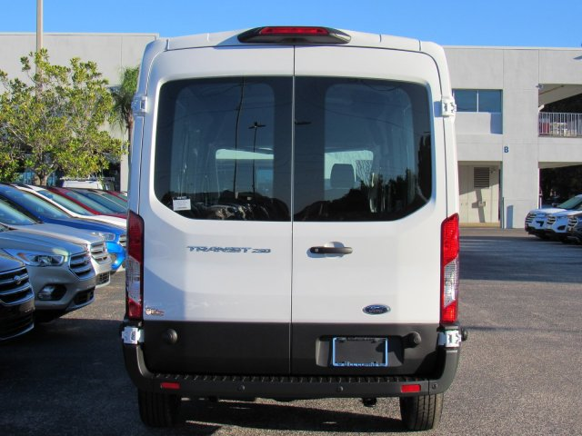 2019 Transit 250 Medium Roof 4x2,  Empty Cargo Van #190103 - photo 5