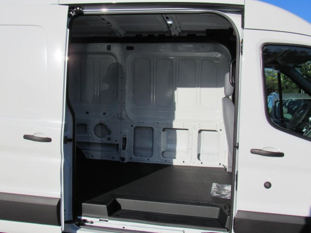 2019 Transit 250 Medium Roof 4x2,  Empty Cargo Van #190103 - photo 7