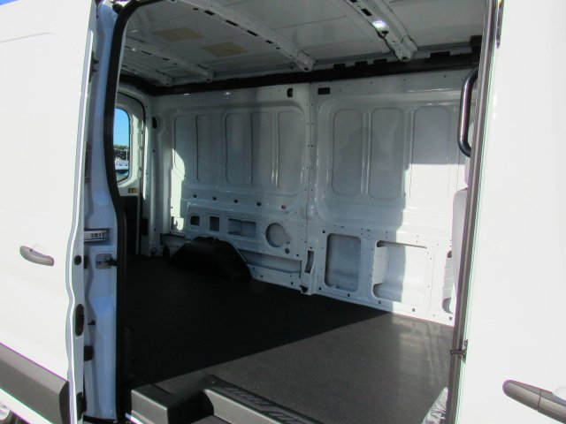 2019 Transit 250 Medium Roof 4x2,  Empty Cargo Van #190103 - photo 8