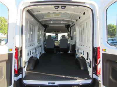 2019 Transit 250 Med Roof 4x2,  Empty Cargo Van #190103 - photo 2