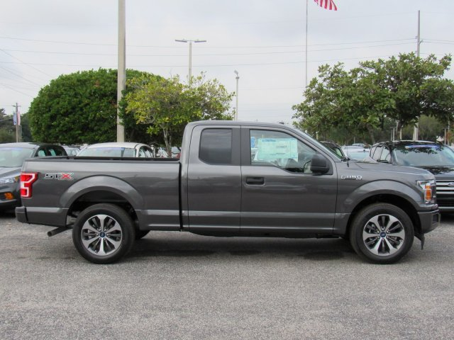 2019 F-150 Super Cab 4x2,  Pickup #190166 - photo 3