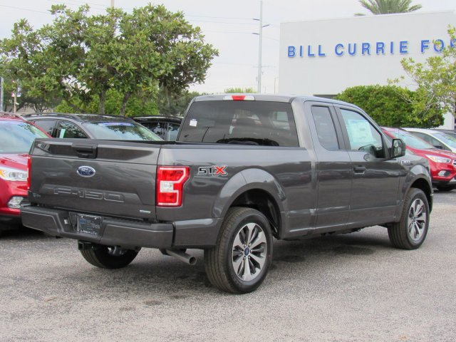 2019 F-150 Super Cab 4x2,  Pickup #190166 - photo 2