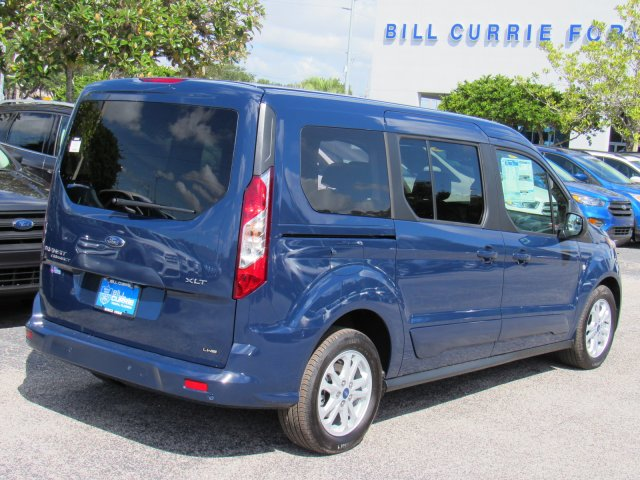 2020 Ford Transit Connect, Passenger Wagon #200042 - photo 1