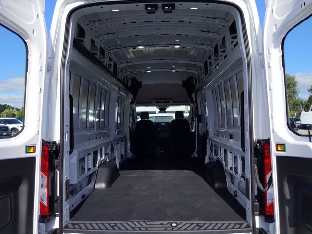2020 Ford Transit 250 High Roof 4x2, Empty Cargo Van #20F1042 - photo 1
