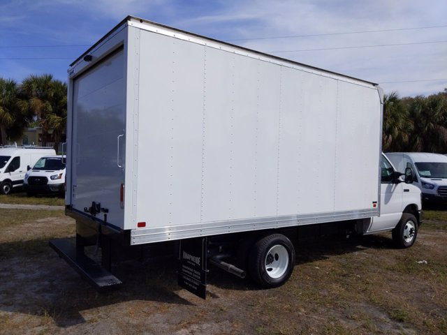 2021 Ford E-350 4x2, Knapheide Cutaway Van #21F0077 - photo 1