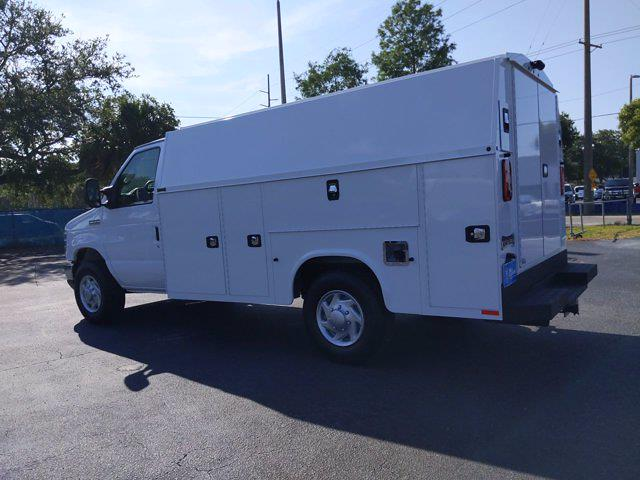 2022 Ford E-350 4x2, Knapheide Service Utility Van #22F0003 - photo 1