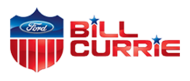 Bill Currie Ford logo