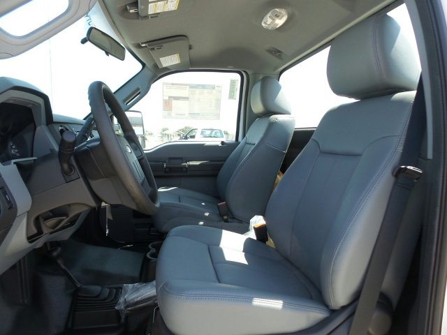 2016 F-450 Regular Cab DRW 4x4, Cab Chassis #GEC45554 - photo 15