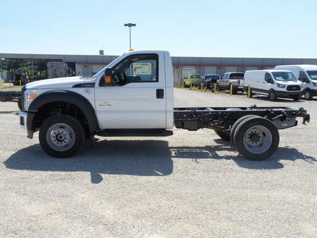 2016 F-450 Regular Cab DRW 4x4, Cab Chassis #GEC45554 - photo 6