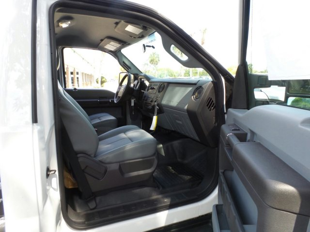 2016 F-450 Regular Cab DRW 4x4, Cab Chassis #GEC45555 - photo 14