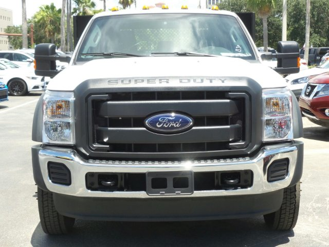 2016 F-450 Crew Cab DRW, Platform Body #GEC45562 - photo 6