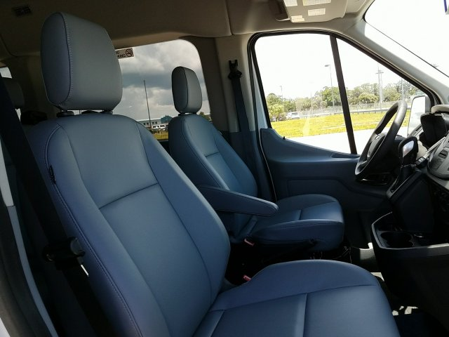 2016 Transit 350 Medium Roof, Mobility Works Mobility #GKA18965 - photo 21