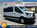 2016 Transit 350 Medium Roof, Mobility Works Mobility #GKA18965 - photo 1