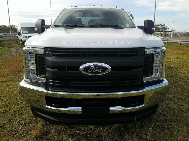 2017 F-350 Super Cab 4x4, Pickup #HEF31378 - photo 8
