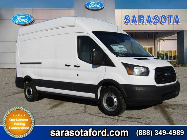 2017 Transit 250, Cargo Van #HKA40453 - photo 1