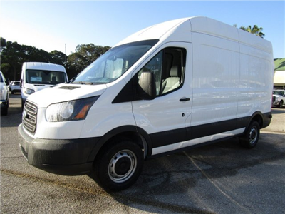 2017 Transit 250, Cargo Van #HKA40453 - photo 7
