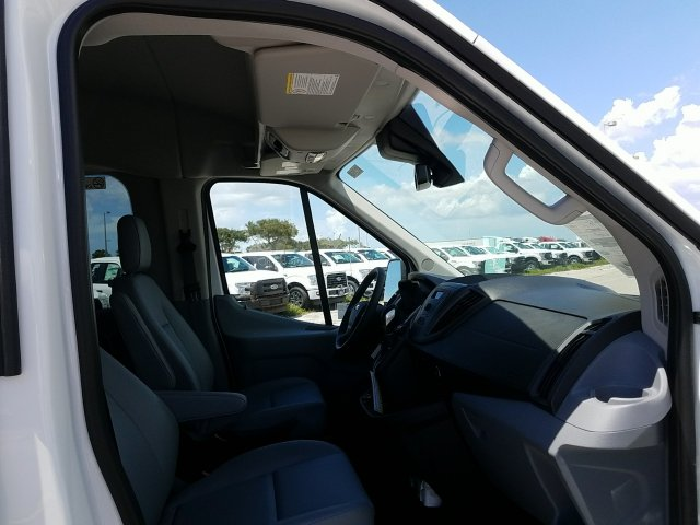 2017 Transit 150 Medium Roof, Mobility #HKB08764 - photo 22