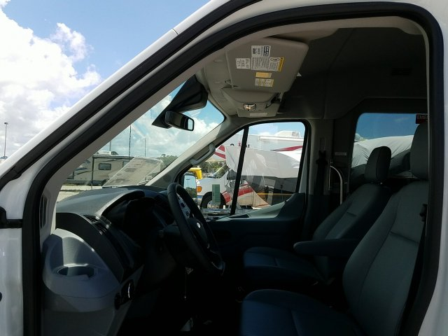 2017 Transit 150 Medium Roof, Mobility #HKB08764 - photo 25