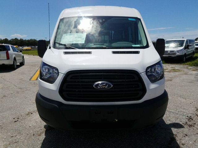2017 Transit 150 Medium Roof, Mobility #HKB08764 - photo 10