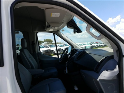 2017 Transit 150 Med Roof, Mobility #HKB08764 - photo 22