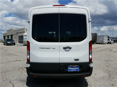2017 Transit 150 Med Roof, Mobility #HKB08764 - photo 7