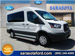 2017 Transit 150 Medium Roof, Mobility #HKB08764 - photo 1