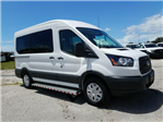 2017 Transit 150 Med Roof, Mobility #HKB08764 - photo 4
