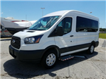 2017 Transit 150 Med Roof, Mobility #HKB08764 - photo 9