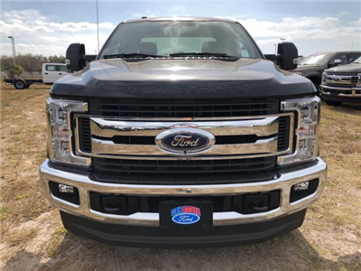 2018 F-250 Super Cab 4x4, Pickup #JEB04964 - photo 7