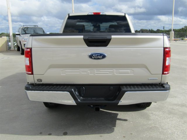 2018 F-150 Super Cab, Pickup #JFA57398 - photo 5