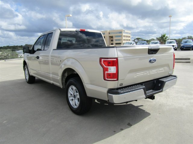 2018 F-150 Super Cab, Pickup #JFA57398 - photo 6