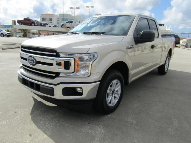 2018 F-150 Super Cab, Pickup #JFA57398 - photo 7