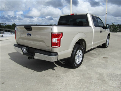 2018 F-150 Super Cab, Pickup #JFA57398 - photo 2