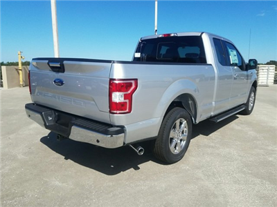 2018 F-150 Super Cab, Pickup #JFA76961 - photo 2