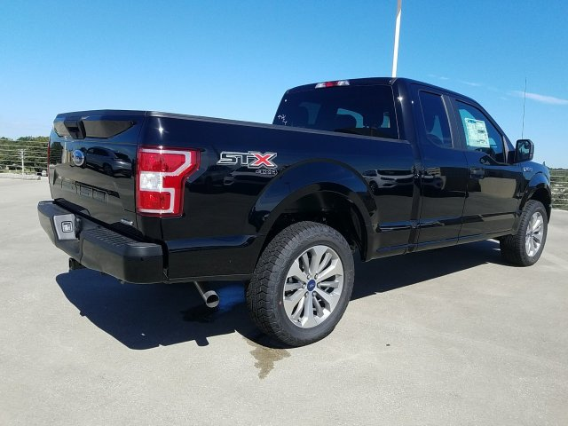 2018 F-150 Super Cab 4x4, Pickup #JFA76964 - photo 2