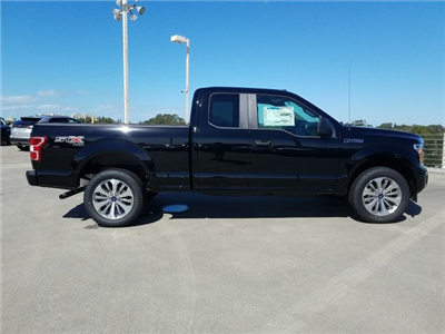 2018 F-150 Super Cab 4x4, Pickup #JFA76964 - photo 4