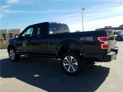 2018 F-150 Super Cab 4x4, Pickup #JFA76964 - photo 6