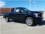 2018 F-150 Super Cab 4x4, Pickup #JFA76964 - photo 3