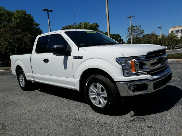 2018 F-150 Super Cab, Pickup #JFB39663 - photo 3