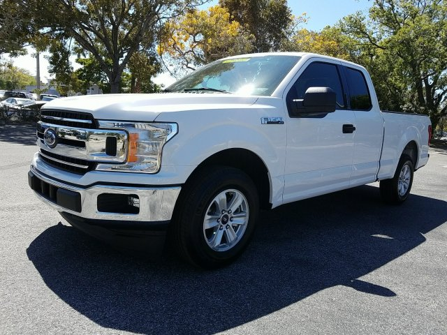 2018 F-150 Super Cab, Pickup #JFB39663 - photo 7