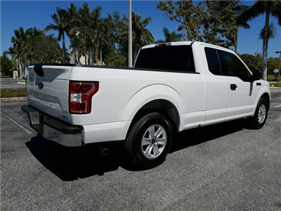 2018 F-150 Super Cab, Pickup #JFB39663 - photo 2
