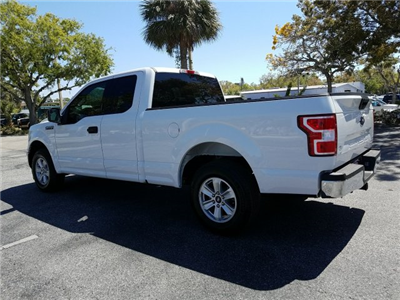 2018 F-150 Super Cab, Pickup #JFB39663 - photo 6